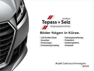 gebraucht Audi Q5 40 TDi S-tronic quattro S-LINE+NAVI+KAMERA