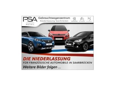 gebraucht Citroën Grand C4 Picasso Exclusive 2,0BlueHDi 150PS Auto