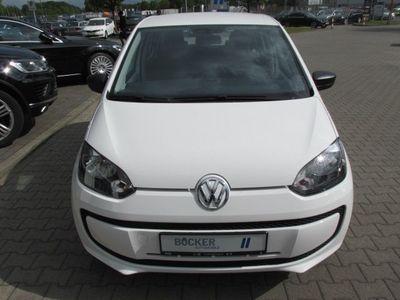 gebraucht VW up! up! take1.0 Cool and Sound 4Türen Isofix