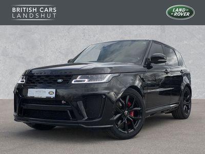 gebraucht Land Rover Range Rover Sport 5.0 SVR