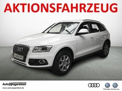 gebraucht Audi Q5 2.0 TDI quattro -NAVI-XENON-PDC-GRA