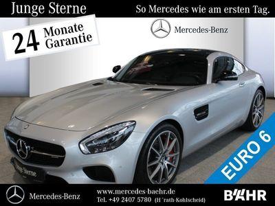 gebraucht Mercedes AMG GT S Night/Comand/Performance/Burmester/Pano