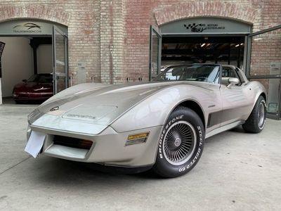 corvette c3 gebraucht kaufen 34 autouncle. Black Bedroom Furniture Sets. Home Design Ideas