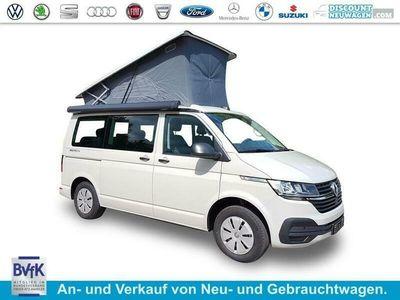 gebraucht VW California 6.1 Beach Camper Edition T6.1 Miniküche/ALU/LED/DAB