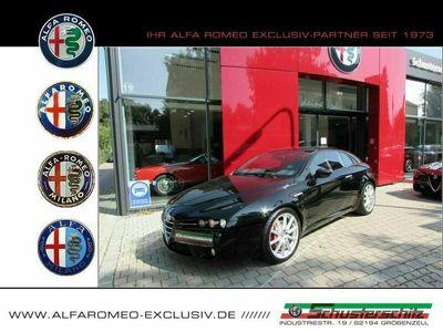 gebraucht Alfa Romeo Brera Brera1.8 200PS TI 1. HD ZR&KD NEU TOP ZUSTAND