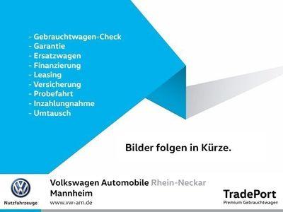 gebraucht VW Transporter T6 Kombi2.0 TDI LR Tel. Klima Einparkhilfe uvm