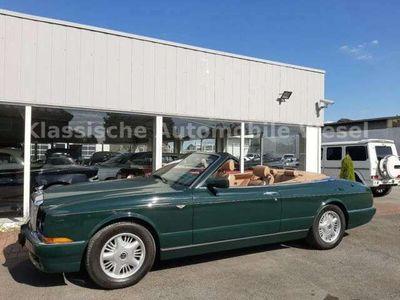 gebraucht Bentley Azure /Erstlack/Beste Farbgebung/Spitzenzustand