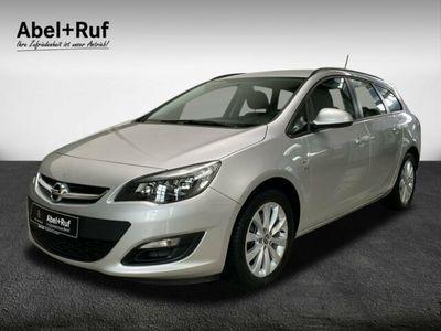 gebraucht Opel Astra 1.7 CDTI