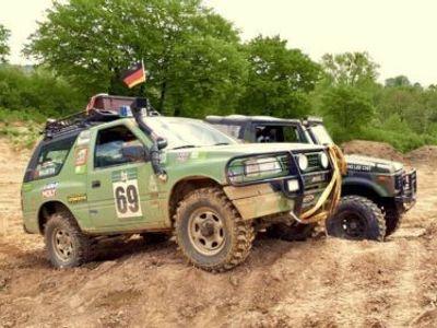 gebraucht Opel Frontera A Sport Offroad