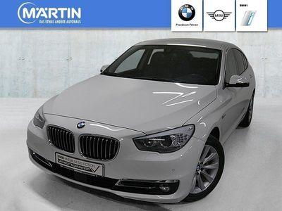 gebraucht BMW 535 d xDrive Gran Turismo*HK*HiFi*DAB*Xenon*RFK