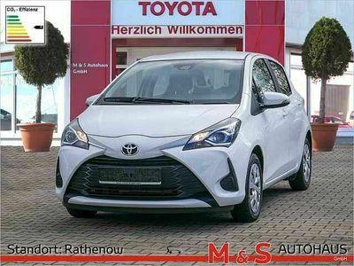 gebraucht Toyota Yaris 1.5 Comfort