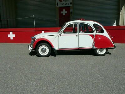 gebraucht Citroën 2CV 2 CV Dolly