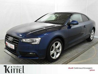 gebraucht Audi A5 Coupé 1.8 TFSI 130 kW (177 PS) multitronic