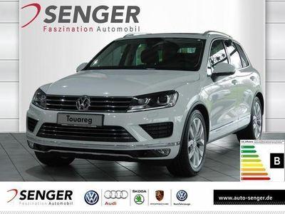 gebraucht VW Touareg 3,0 V6 TDI SCR Area View Panorama Navi