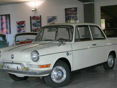 käytetty BMW 700 A sehr schön erhalten im Originalzustand...