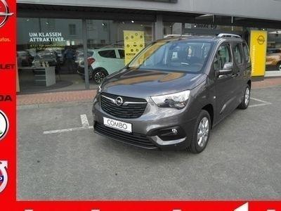 gebraucht Opel Combo Life 1.5 D Start/Stop Edition+Kamera+