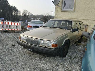 gebraucht Volvo 940 Stationswagen Gold bald