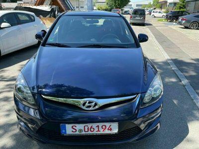 gebraucht Hyundai i30 1.4 Edition Plus