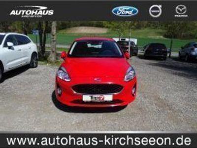 gebraucht Ford Fiesta 1.1 CoolConnect EURO 6d-TEMP Bluetooth Navi