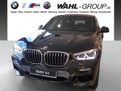 gebraucht BMW X4 xDrive20i M-Sport X | UPE 63.630,00 €