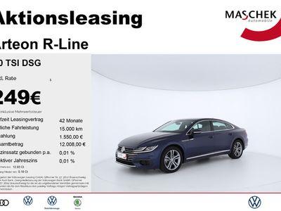 gebraucht VW Arteon R-Line