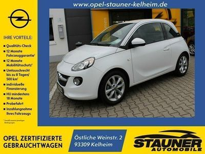 used Opel Adam Jam 1.4 *Navi 4.0 IntelliLink*Tempomat*CITY