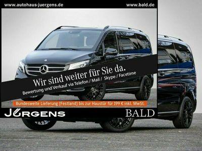 gebraucht Mercedes V250 Edition Kompakt Klima AMG Kamera 7G-Tronic