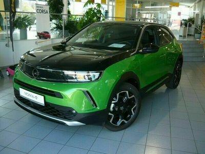 gebraucht Opel Mokka-e Ultimate, 3phasig 11KW, Alcantara
