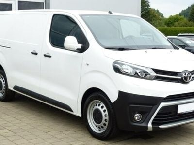 gebraucht Toyota Proace 2,0-l-D-4D L2 Comfort*NAVI*