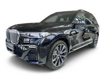 gebraucht BMW X7 xDrive30d M Sportpaket 7-Sitzer Laserlicht Standheizung
