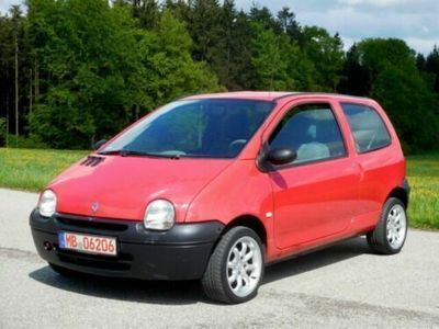 gebraucht Renault Twingo 1.2 Liberty, Tüv 4/20!!!