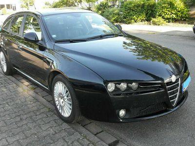 gebraucht Alfa Romeo 159 Alfa2.4 JTDM 20V Distinctive