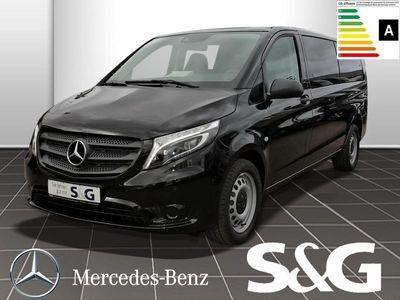 gebraucht Mercedes Vito 116 Tourer PRO Extralang