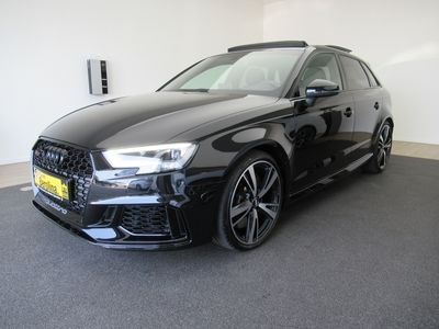 gebraucht Audi RS3 Sportback 400PS S tronic