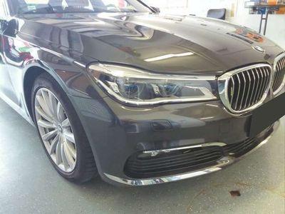 gebraucht BMW 740L L i Pano - Laserlicht - B&W - Exec Drive Pro