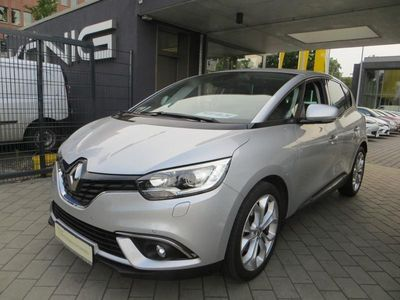 gebraucht Renault Scénic IV 1.5 dCi 110 Experience EDC EURO6