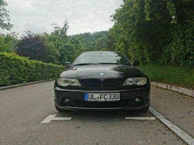 gebraucht BMW 330 Ci Aut.