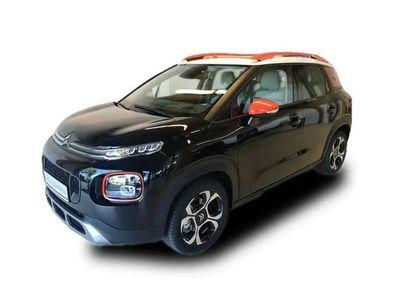 gebraucht Citroën C3 Aircross Shine PureTech 110 *Navi*Pano*PDC*LM 17-Zoll*