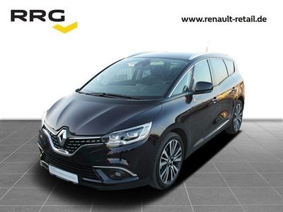 gebraucht Renault Grand Scénic IV dCi 160 EDC Initiale Paris Automatik Panoramad