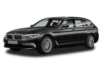 gebraucht BMW 540 540xDrive LuxuryLine ACC Pano Head-Up LED NAvi
