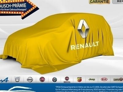 gebraucht Renault Scénic Scenic EDITION TCe 160