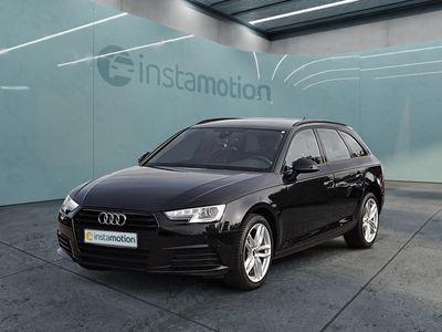 gebraucht Audi A4 A4Av 1.4TFSI S tronic /Xenon/Navi/18/Alcantara