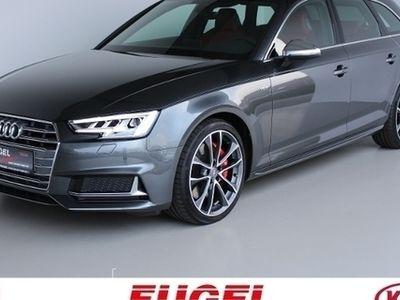 gebraucht Audi S4 Avant 3.0 TFSI quattro Matrix LED|Navi|Leder
