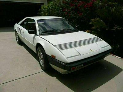gebraucht Ferrari Mondial Quattrovalvole
