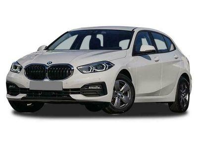 gebraucht BMW 118 118 d Advantage LED Navi Live Cockpit -
