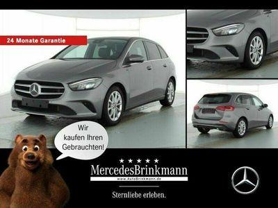 gebraucht Mercedes B200 PROGRESSIVE/LED/MBUX/NAVI/BUSINESS Telefon