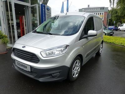 second-hand Ford Transit Courier Trend 1.5l TDCI