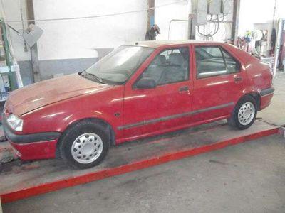 gebraucht Renault 19 RRT 73PS Automatik