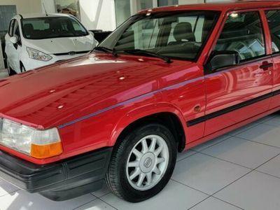 gebraucht Volvo 945 2,0 Turbo! Top-Zustand! 126Tkm! Klima!