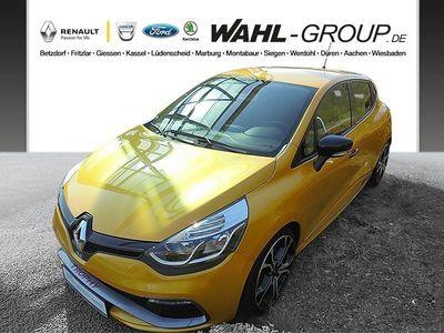 gebraucht Renault Clio IV R.S. Trophy 220 Sport Trophy